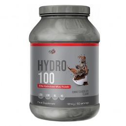 HYDRO 100 (Hidrolizat si Izolat de zer) - 1814 grame, masa musculara