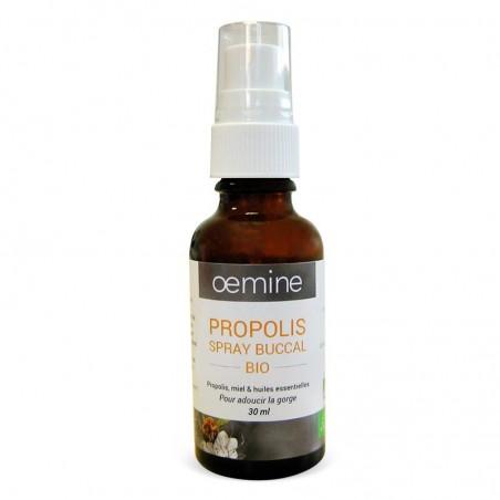 Propolis spray Bio - 30 ml