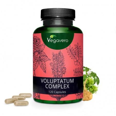 Vegavero Voluptatum Complex 120 Capsule