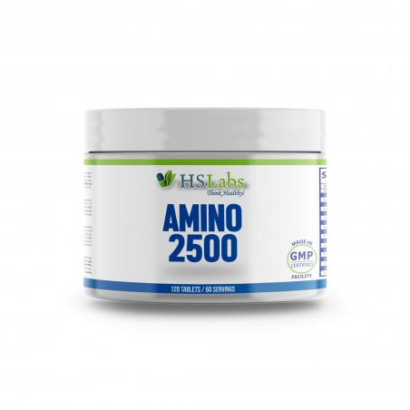 AMINO 2500 120 Tablete