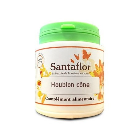 Santaflor Hamei (Houblon) 120 capsule