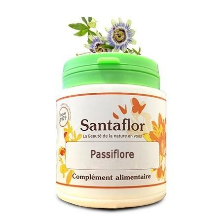 Passiflora, Floarea pasiunii 120 capsule