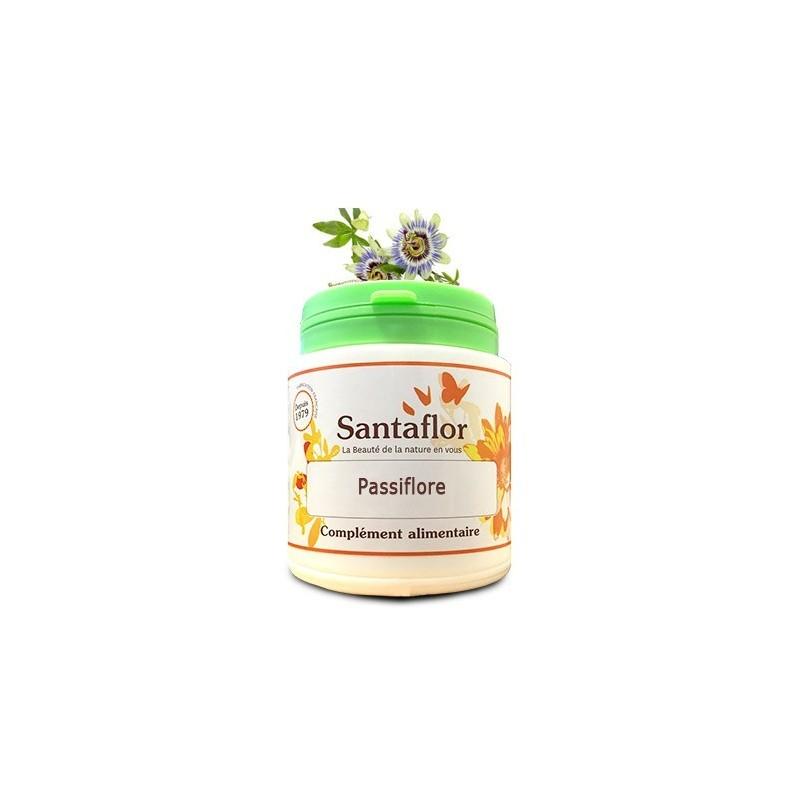 Floarea pasiunii, Passiflora 240 capsule, somn linistit, anti stres