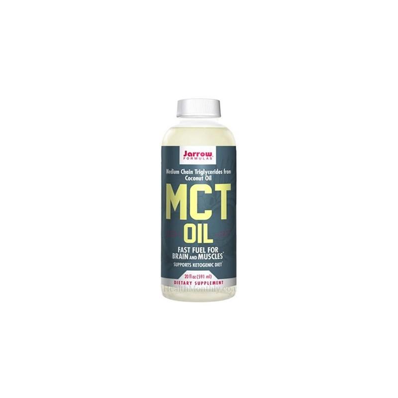 MCT OIL 591ml, Ulei de MCT OIL, prospect, beneficii, pret, efecte, indicatii, doze, pareri