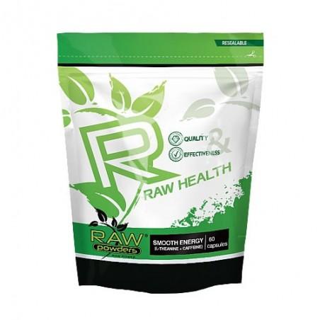 Energie lina (L-Teanina   Cafeina) 60 Capsule