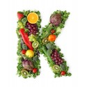 SUPER Vitamina K1+K2 1200 mcg 60 Tablete vegane