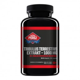 Tribulus Terrestris extract 500 mg 120 tablete (saponine - 92%)