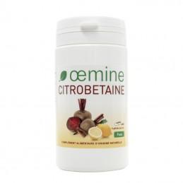 Oemine Citro Betaine (Betaina naturala) - 60 capsule