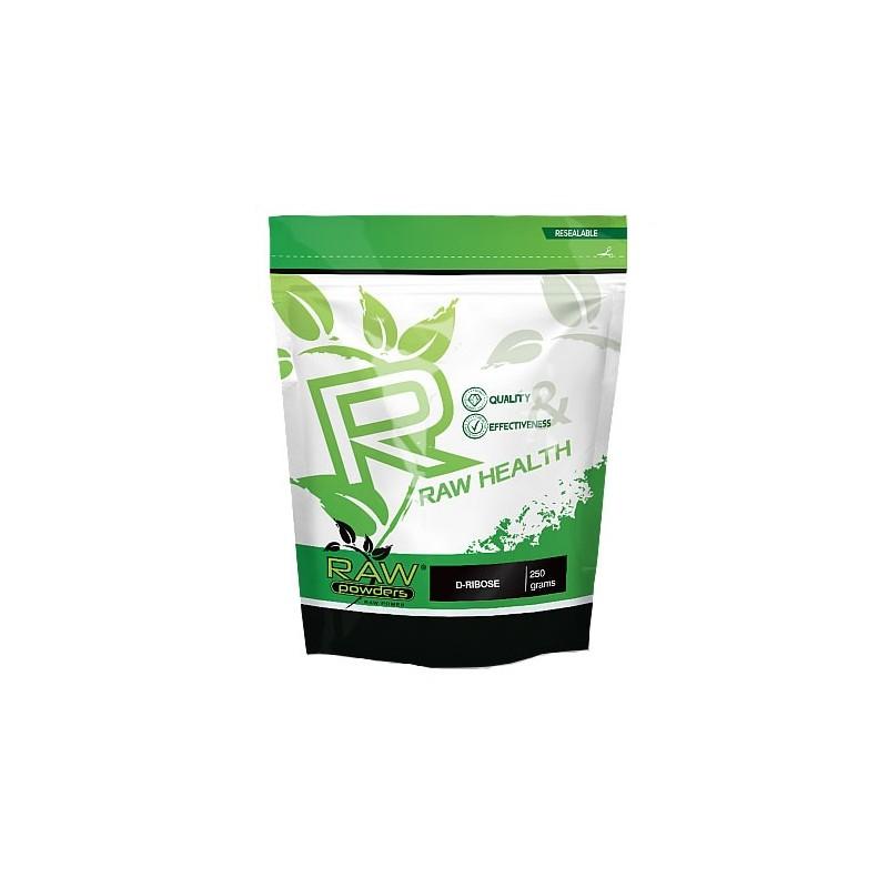 D-Riboza Pudra 250 de grame