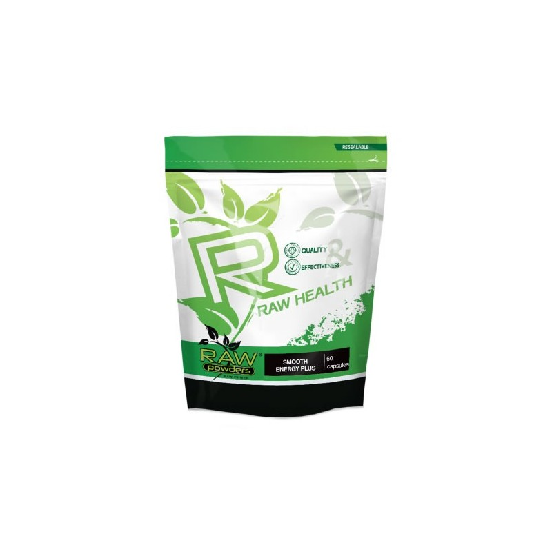 Energie lina (L-Teanina + Cafeina) 60 Capsule