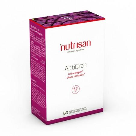Nutrisan ActiCran 60 Capsule