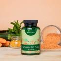 Metilcobalamina - 5000 mcg - Vitamina B12 - 60 Tablete vegane