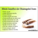 FocuSan (Extract de Ginseng) 30 Capsule
