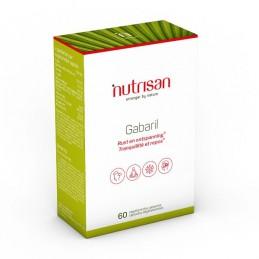 Gabaril (Gaba, B1, B6, Taurina, Inositol) 60 Capsule