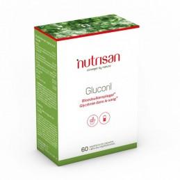 Glucoril (Nivel zahar din sange) 60 Capsule, diabet, nivel zahar in sange