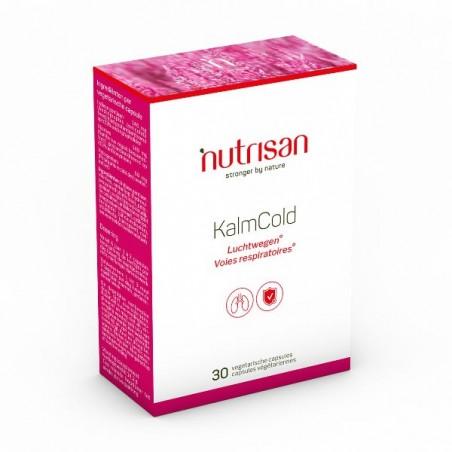 Nutrisan KalmCold 30 Capsule