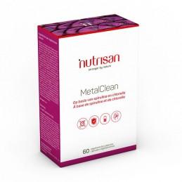 MetalClean 60 Capsule