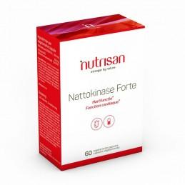Nattokinase Forte (Nattokinaza) 60 Capsule