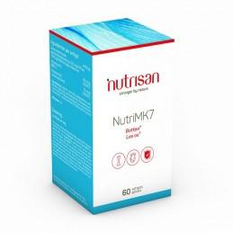 NutriMK7 (Vitamina K2, D3, Omega 3) 60 Capsule