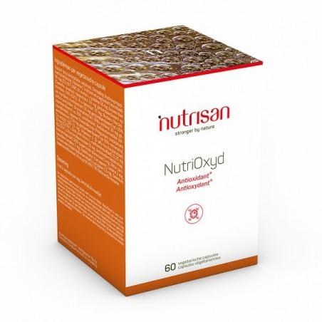 NutriOxyd (Antioxidant puternic) 60 Capsule