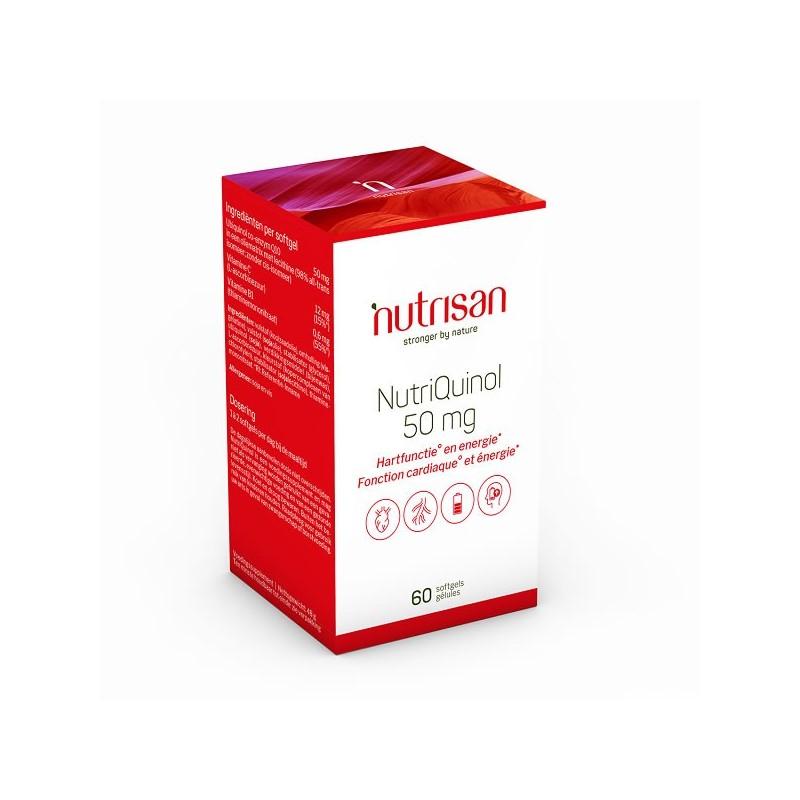 Ubiquinol, Coenzima Q10, Kaneka QH, ulei lecitina, 60 gelule, 50 mg, efecte, pret, doze, indicatii