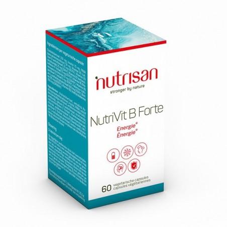 Nutrisan NutriVit B Forte (B Complex) 60 Capsule