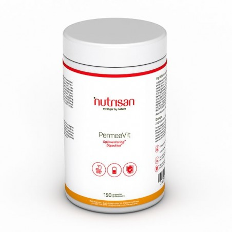 PermeaVit pudra (Digestie optima) 150 grame