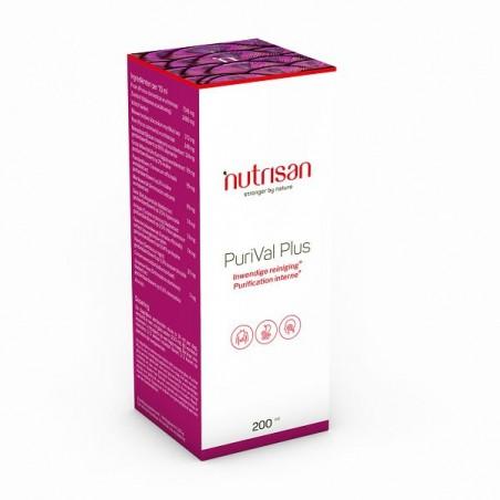 PuriVal Plus (Curatare interna) 200 ml