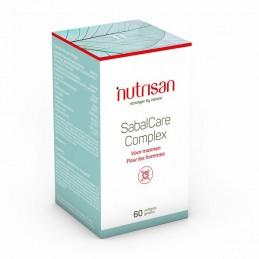 SabalCare Complex (Saw Palmetto, ulei dovleac) 60 Capsule, palmier pitic, prostata marita tratament