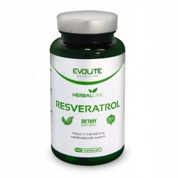 Resveratrol 200mg - 100 Capsule, Efecte, Pret, Doze, Pareri, Beneficii, Antioxidant