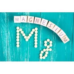 K-Mag C - Magneziu, potasiu si Vitamina C - 60 Comprimate