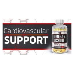 Pure Nutrition USA Omega 3, 1000mg, 50 capsule, Ulei de peste 500 EPA / 250 DHA Beneficii Omega 3 ulei de peste: protejeaza inim