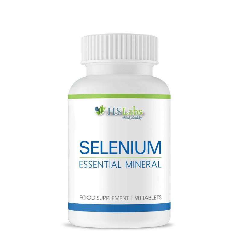Seleniu, 100 mcg, 90 tablete, selenium beneficii, preturi, forum, pareri, recomandari