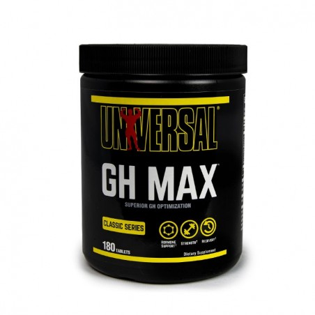 Universal Nutrition GH Max - 180 Pastile