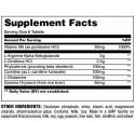 GH Max - 180 Pastile Universal Nutrition, creste Tes-tosteronul, prospect, pret, efecte, pareri, rezultate