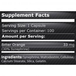 Sinefrina Pura 100 capsule