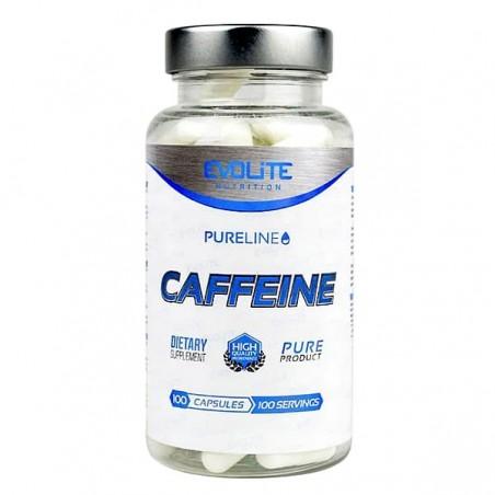 Evolite Cafeina 200 mg 100 Capsule