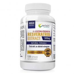 Resveratrol 120 capsule, Beneficii, Administrare, Prospect, Efecte, Pret, Doze, Pareri, Indicatii