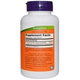 Artichoke, Anghinare extract 450 mg 90 Capsule, prospect, efecte, pret, beneficii, pareri