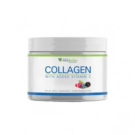 HS Labs Colagen Hidrolizat pudra 200 grame