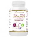 Ashwagandha Extract 500mg 9% Withanolides120 Capsule, ginseng indian, prospect, pret, beneficii