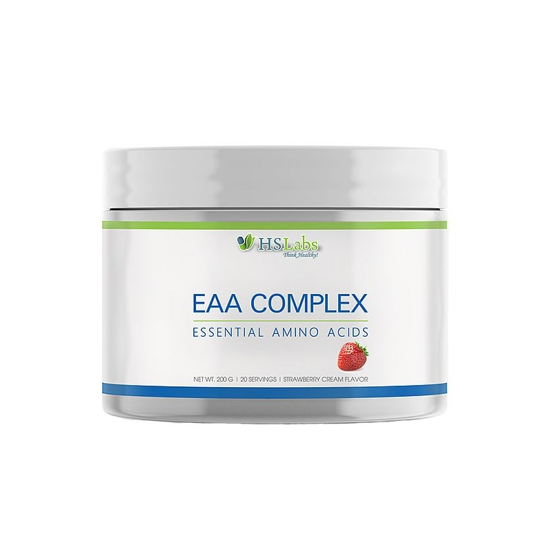 EAA Complex 200 grame, supliment, pret, prospect, beneficii, efecte