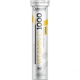 Vitamina C efervecenta 1000 mg 20 Tablete, pret, beneficii, doze, concentrat, forte, eficient