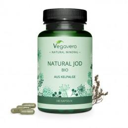 Iod Organic Natural 180 capsule