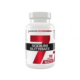 Butirat de sodiu, Sodium Butyrate 100 Capsule