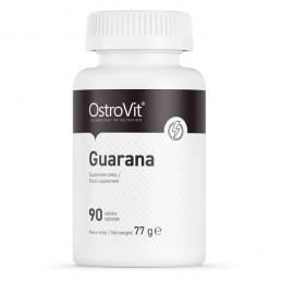 Guarana 90 tablete, inlocuitor cafea, pret, prospect, proprietati, beneficii