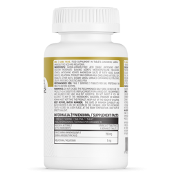 GABA plus Melatonin 90 Tablete, prospect, beneficii, efecte, pret, insomnie