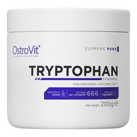 OstroVit Supreme Pure L-Triptofan pulbere 200 grame