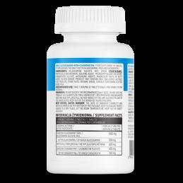 Glucosamine + MSM + Chondroitin 90 Tablete