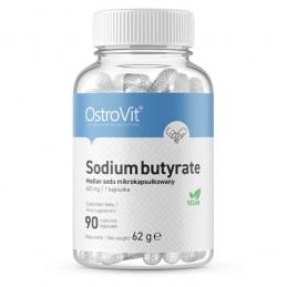 Sodium Butyrate 90 Capsule
